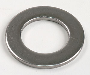 "Stainless 7/8"" Bulkhead Washer"
