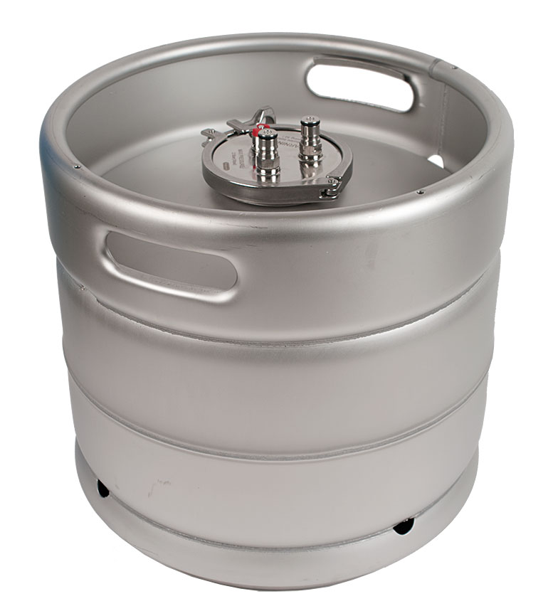 7.6 Gallon Kegland Kegmenter