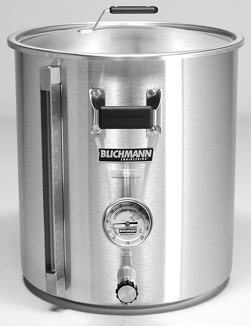 Boilermaker G2 30 Gallon Brewing Pot (Actual Cost Shipping Item)