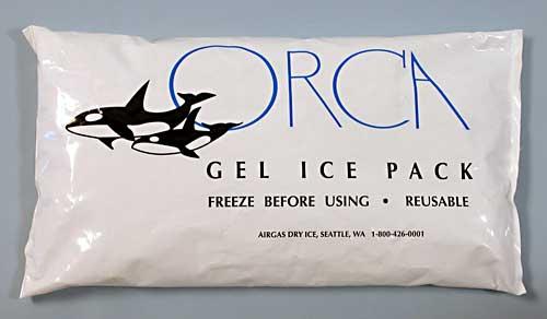 1.5 Pound Gel Ice Pack (Not A Warranty)