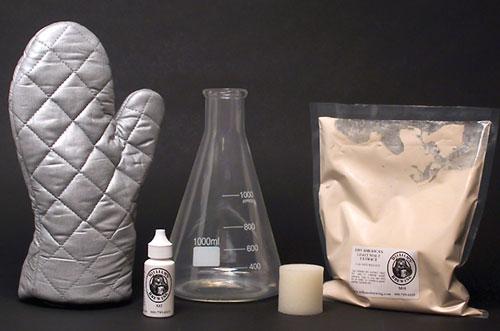 1000 ml Yeast Starter Kit