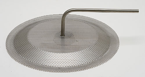 Sankey Keg False Bottom