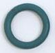 Green Keg Fitting O Ring - Pin Lock