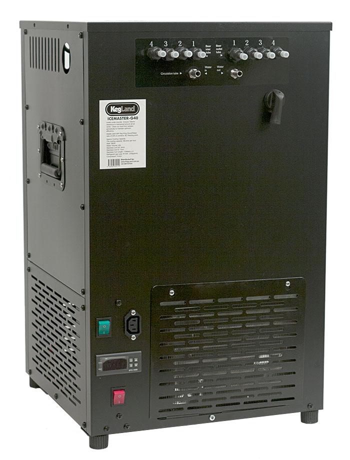 KegLand G40.1 Icemaster Glycol Chiller (220 volt)