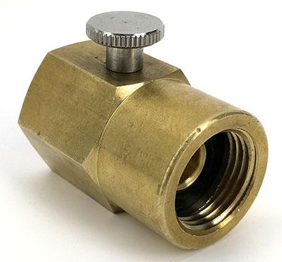Sodastream® Bulk Fill Adapter