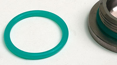 Mini Keg Silicone Sealing O Ring