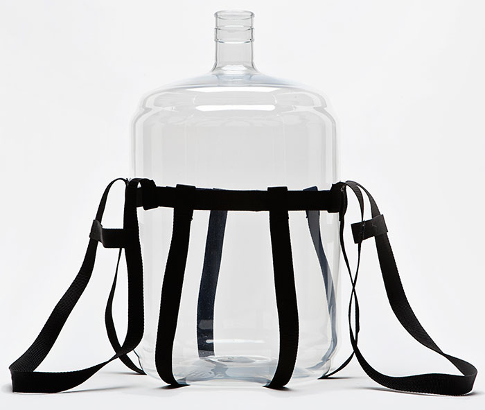 The Carboy Carrier