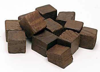 4 Oz. French Oak Cubes