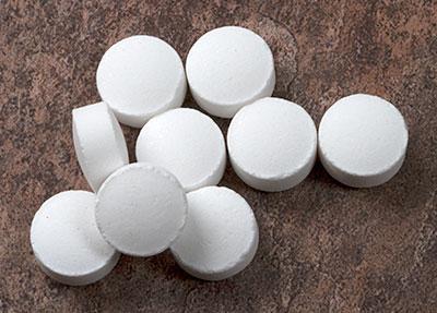 1 Pound Campden Tablets