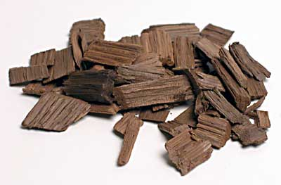 4 Oz. American Oak Chips