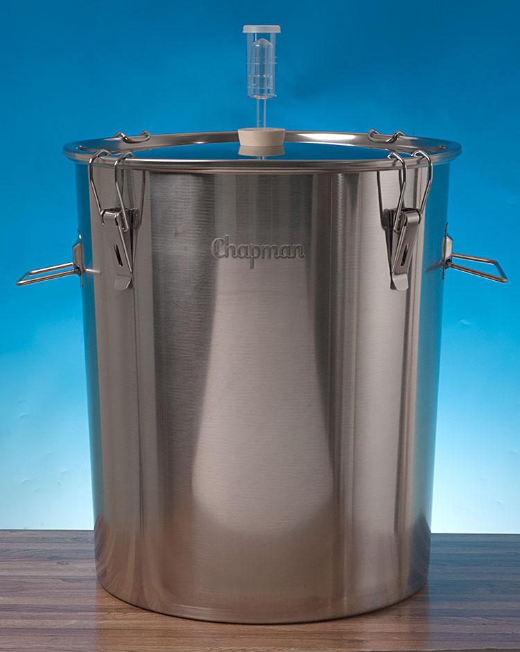 14  Gallon Chapman™ Fermenter