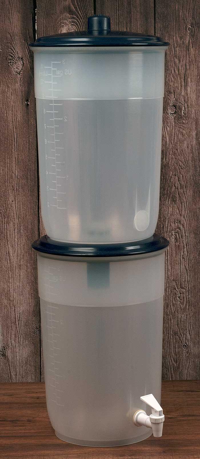 EZ Filter System
