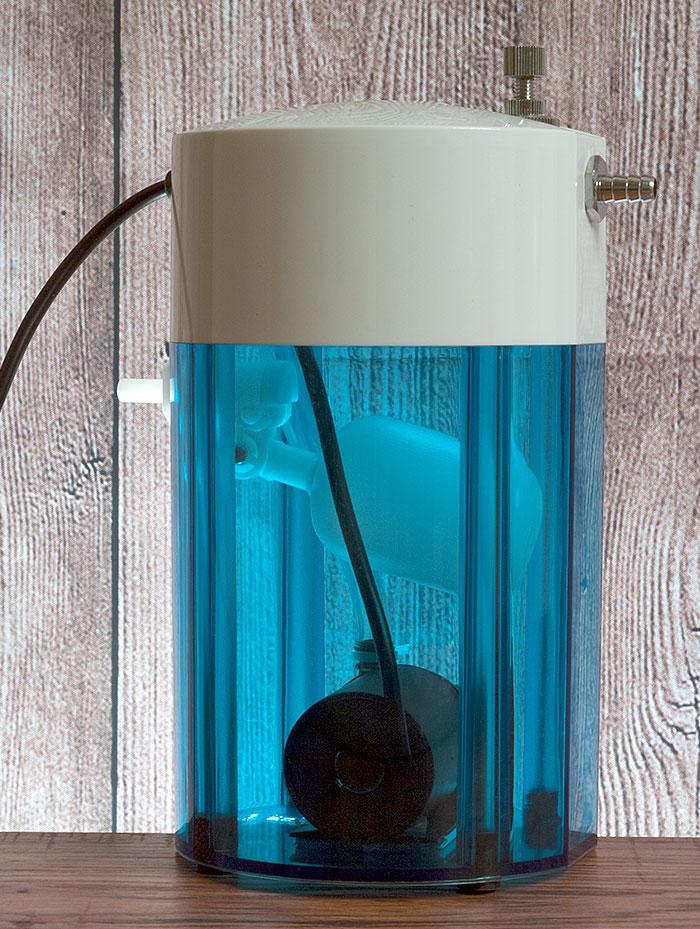 Water Flow Regulator For T500 Still