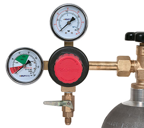 Taprite Gas Regulator