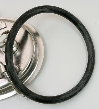 Oversize Keg Lid Sealing O Ring