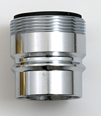 Snap-Lock Adapter