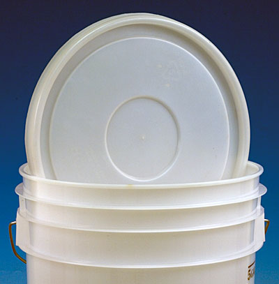 Lid Without Hole