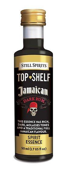 Still Spirits Jamaican Dark Rum Essence
