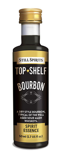 Still Spirits Bourbon  Essence
