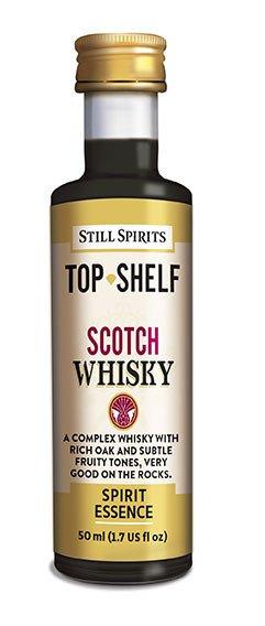 Still Spirits Scotch Whiskey Essence