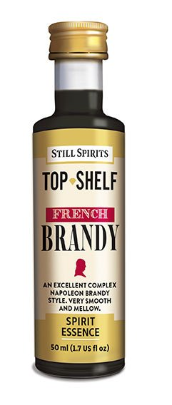 Still Spirits French Brandy Essence