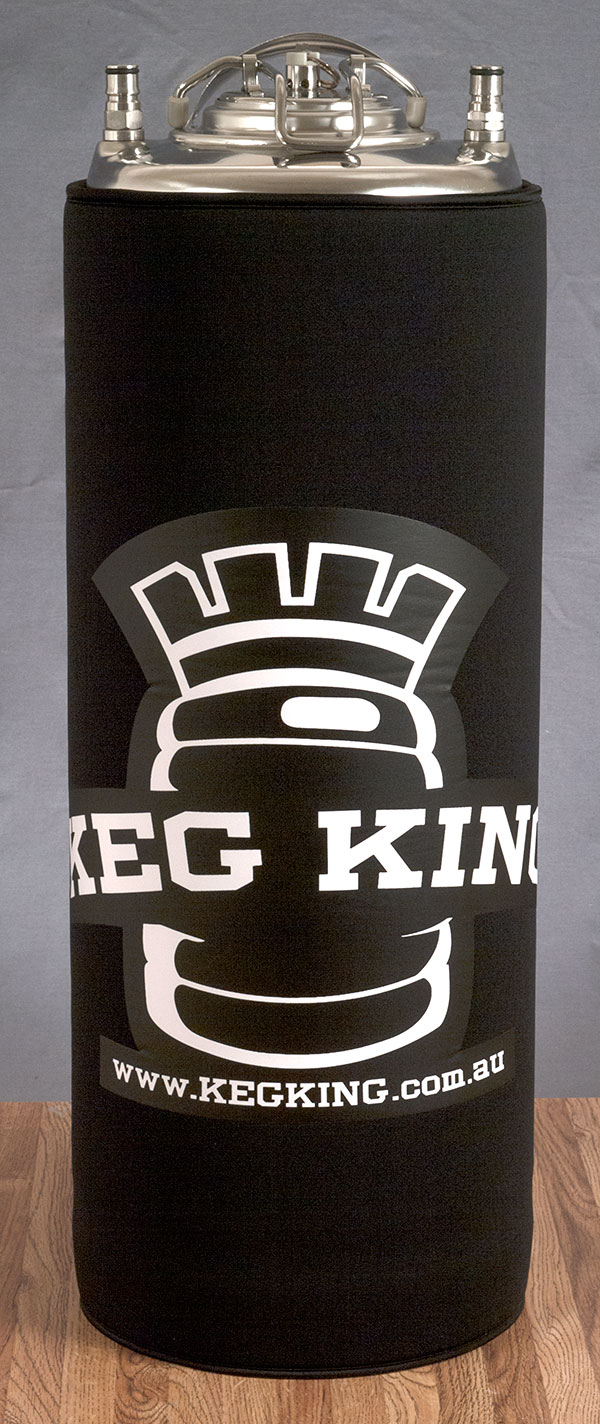 Keg King Keg Parka 5 Gallon