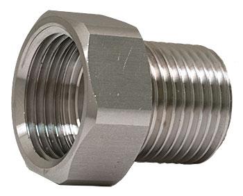 """Shank ½ """" Thread Adapter"""