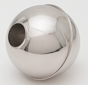 "Stainless Float Ball For 3/8"" Tubing"