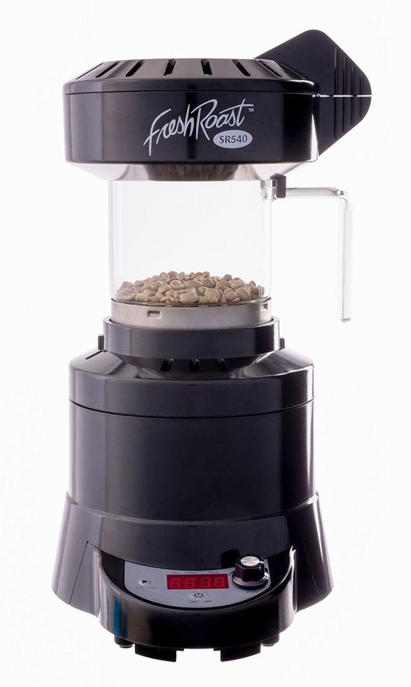 Fresh Roast SR540 Coffee Roaster