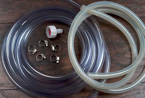 Chiller Tubing Kit For  Counterflow