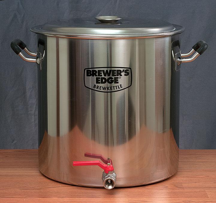 Brewer's Edge® 32 Quart Brewkettle