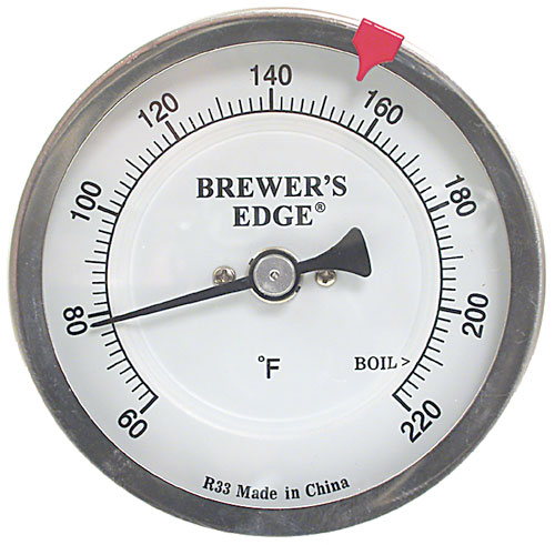 Brewer's Edge® Mashing Thermometer