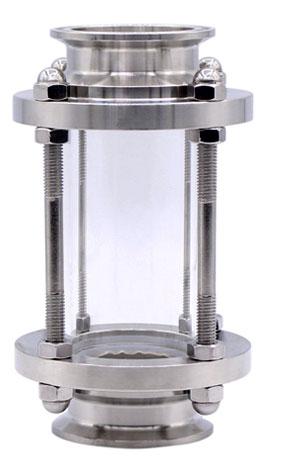"1½"" Tri-Clamp Sight Glass"