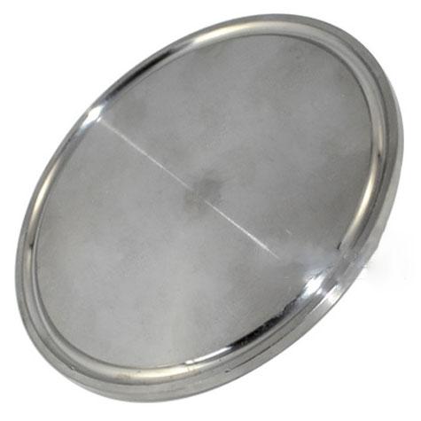 "1½"" Tri-Clamp Flat Sealing Plate"
