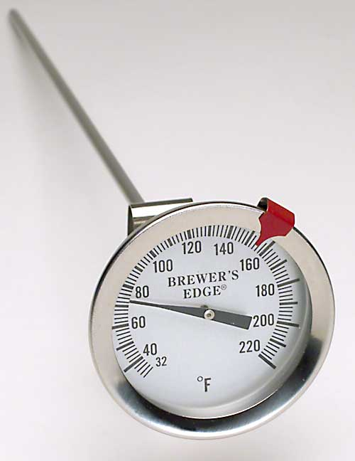 Brewer's Edge® Thermometer