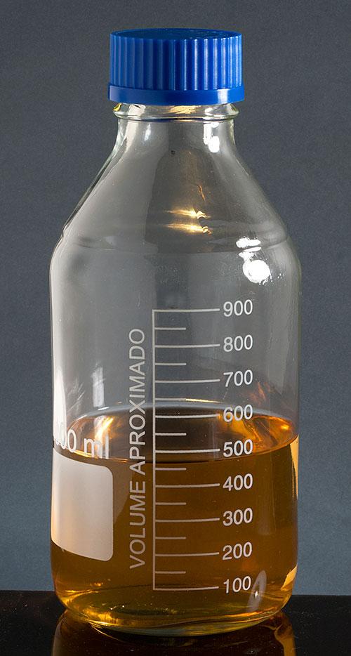 1000 ml Reagent Bottle