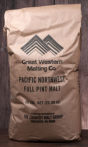 50 Lbs. GW Full Pint (Actual Cost Shipping Item)