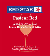 Red Star Premier Rouge Yeast