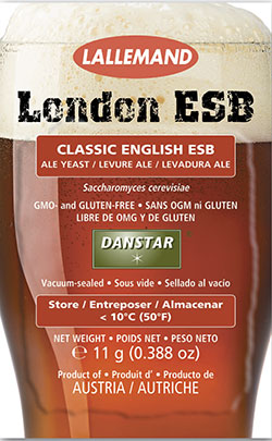 Lallemand London ESB