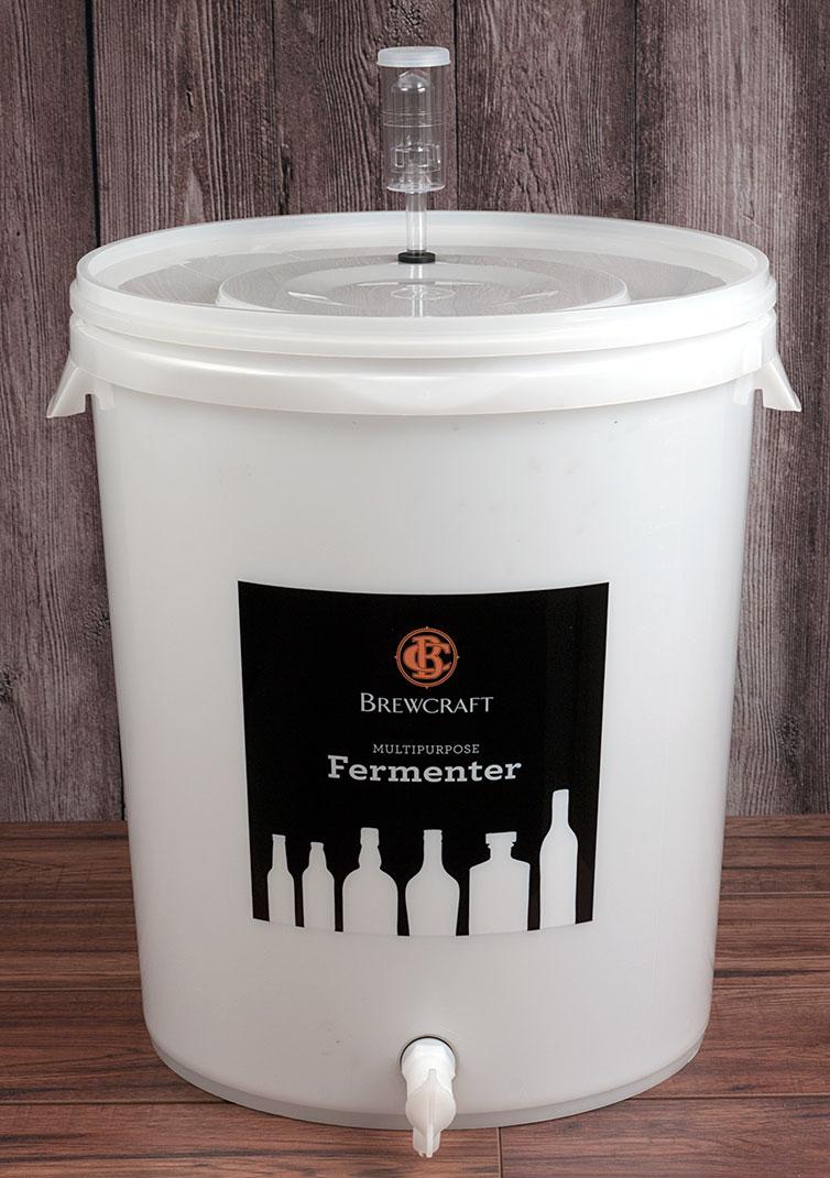 Brewcraft Fermenter