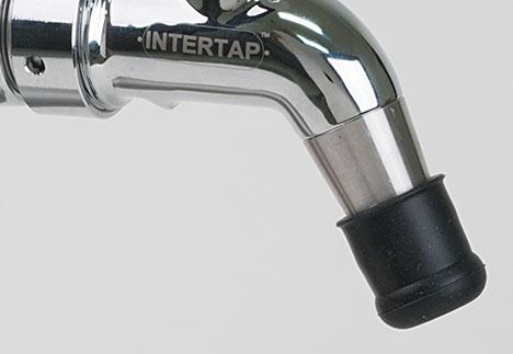 Silicone Faucet Plug