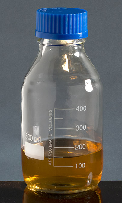 500 ml Reagent Bottle