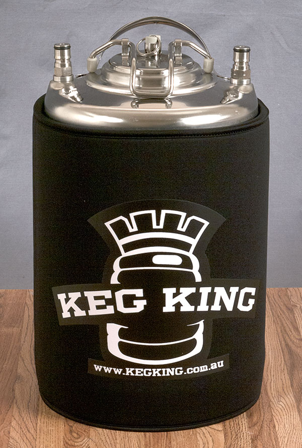 Keg King Keg Parka 2.5 - 3 Gallon