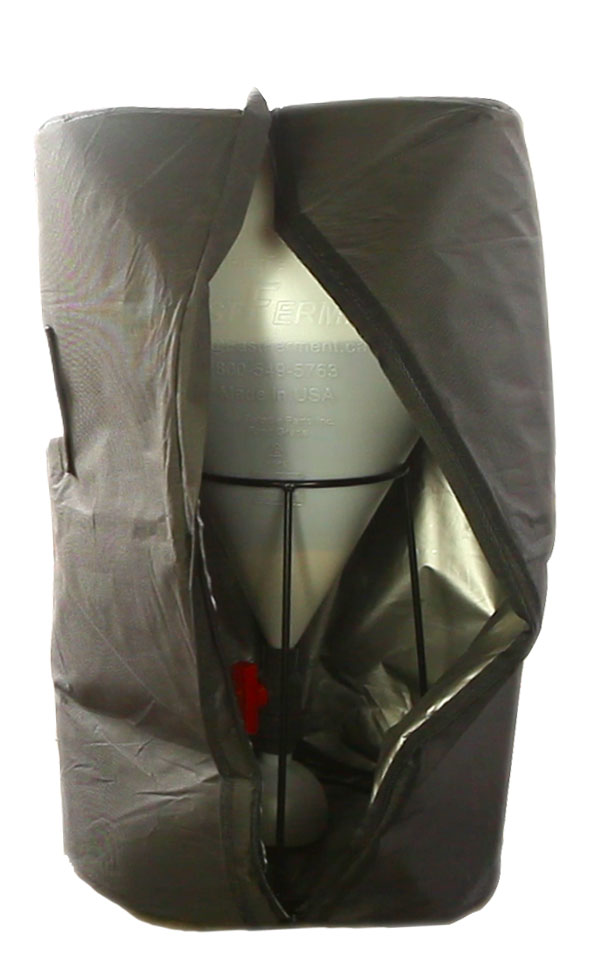 Fastferment™ 7.9 Gallon Cooling Jacket