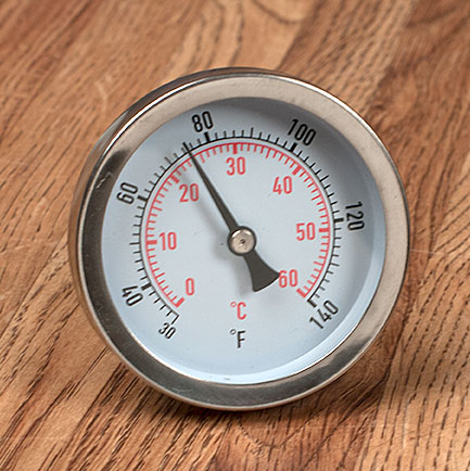 Fastferment™ Thermometer