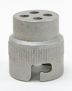 Pin Lock Depressurizer