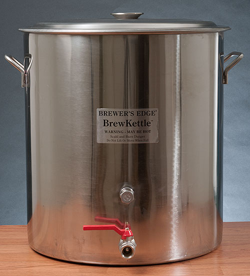 Brewer's Edge® 60 Quart Brewkettle