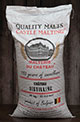 55 lbs. Castle Distilling Malt (Actual Shipping Item)