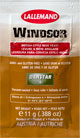 Windsor Ale Dry Yeast