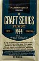 Mangrove Jack's M44 U.S. West Coast Ale